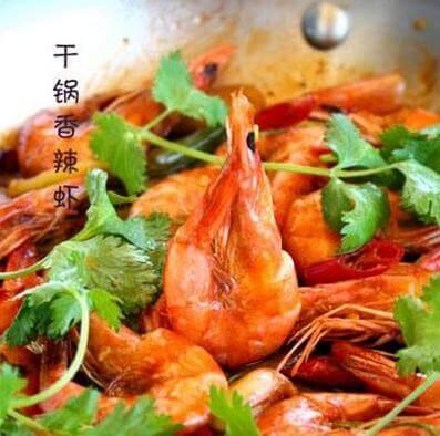 干锅香辣虾图3