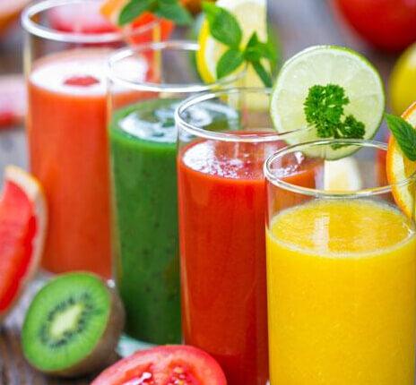 鲜榨果汁饮料图4