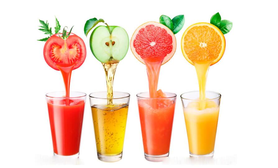 鲜榨果汁饮料品牌介绍图2