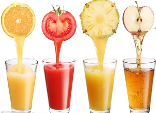 鲜果主义鲜榨果汁图3