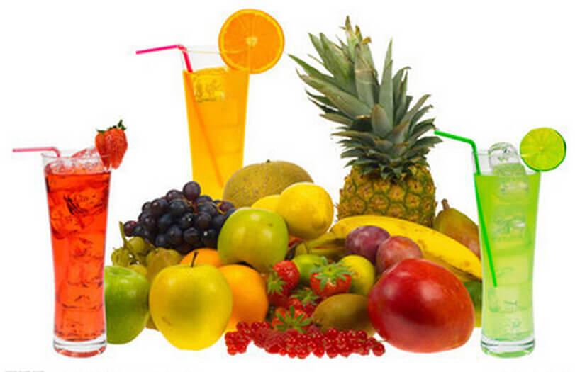 鲜果主义鲜榨果汁品牌介绍图2