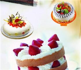源顺蛋糕图1