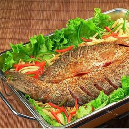鱼味时光烤鱼图2