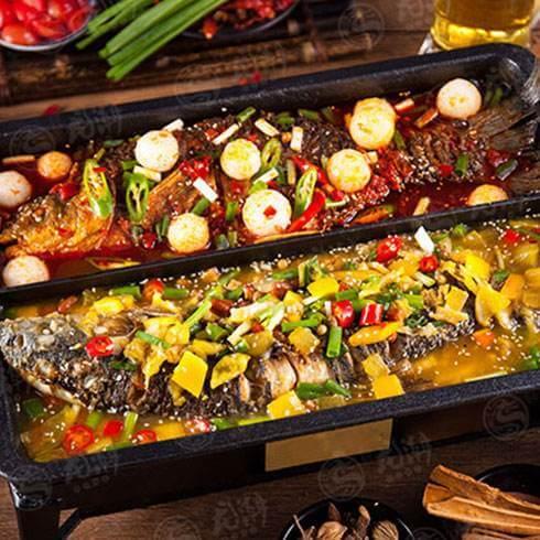 鱼味时光烤鱼图4