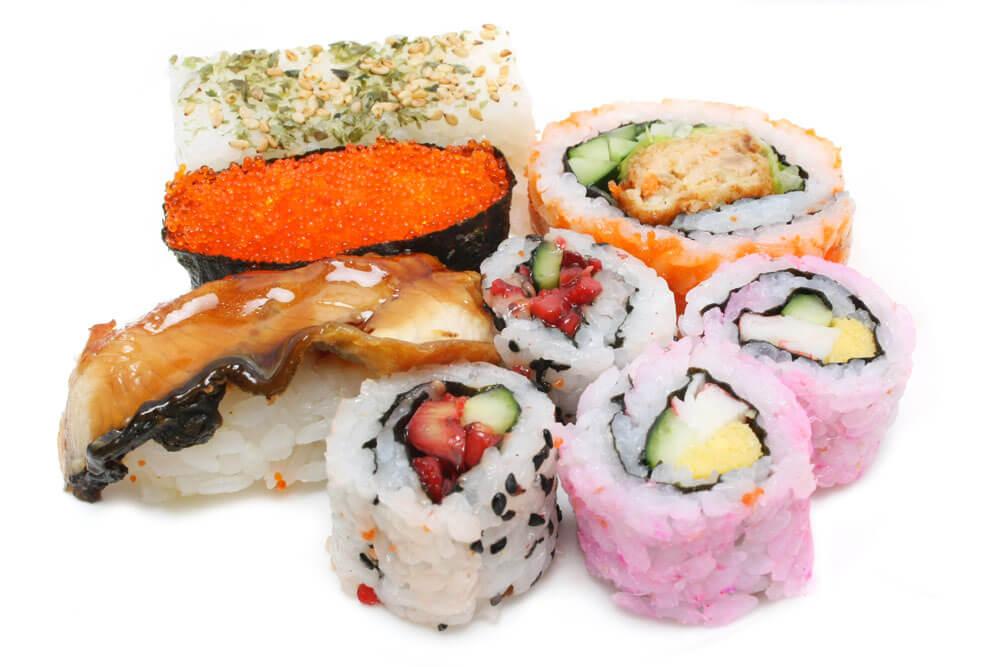 仙道寿司图5