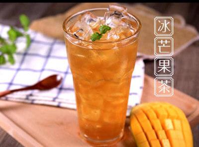 大通冰室港式奶茶图3
