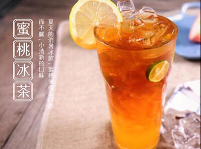 大通冰室港式奶茶图4
