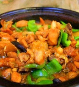 石佛营黄焖鸡米饭图2