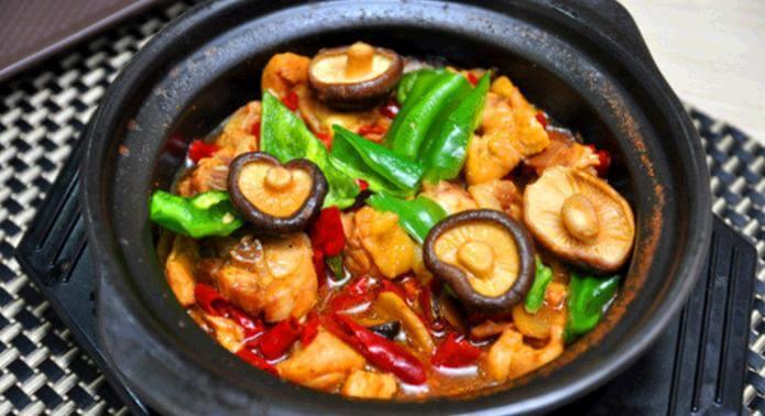石佛营黄焖鸡米饭加盟