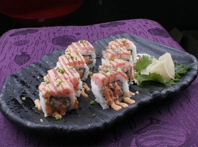 宝寿司图1