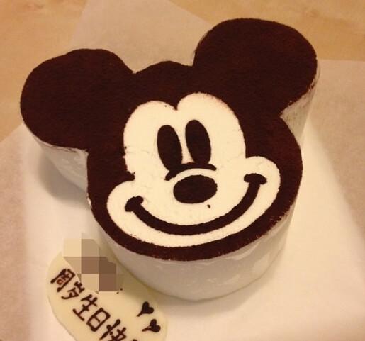 晓本烘焙蛋糕店图3