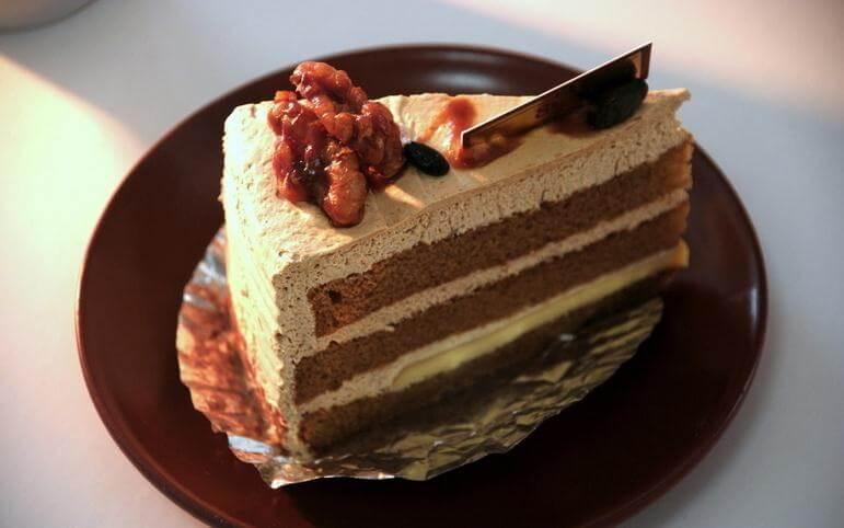 晓本烘焙蛋糕店加盟