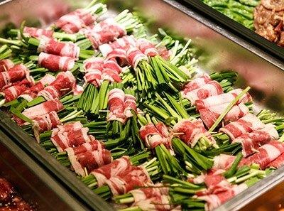 鑫海汇海鲜烤肉自助图5