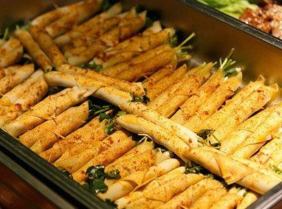 鑫海汇海鲜烤肉自助图6