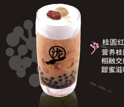 黑龙堂奶茶饮品图4
