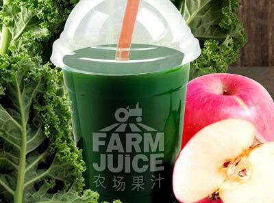 FARM JUICE农场果汁饮品图3