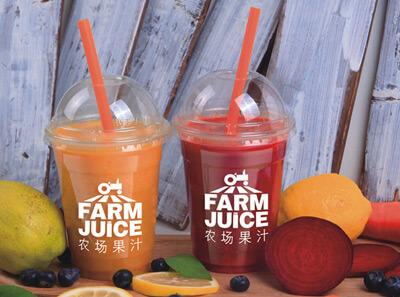 FARM JUICE农场果汁饮品图4