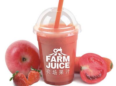 FARM JUICE农场果汁饮品图6