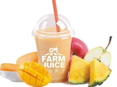 FARM JUICE农场果汁饮品图7