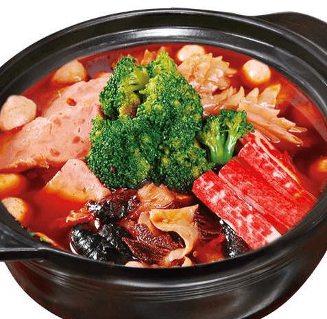 蓉城传奇新派冒菜图4