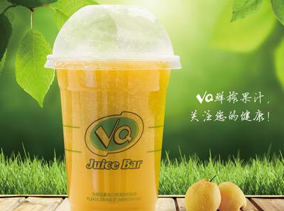 VQ鲜榨果汁饮品图3