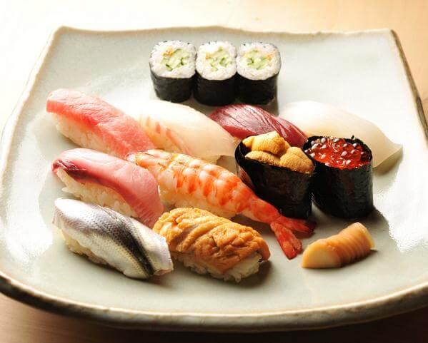 苍井寿司图1