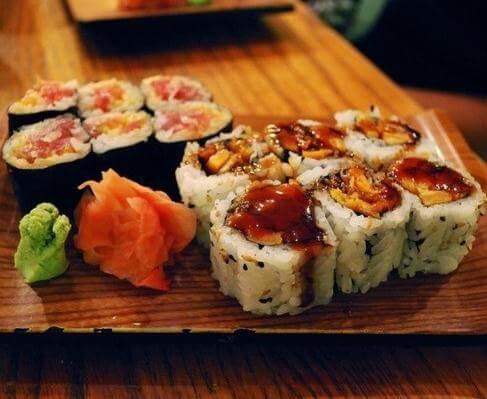 苍井寿司图2