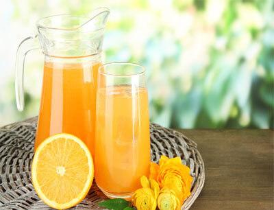 扬雅果汁饮品图2