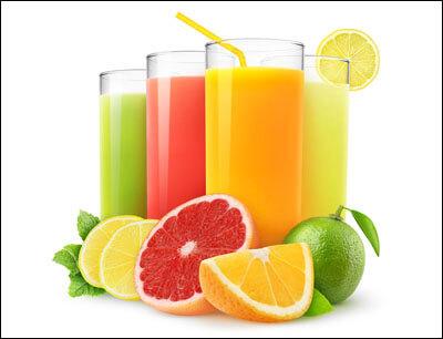 扬雅果汁饮品图5