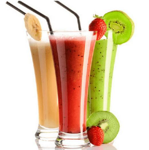unifresh果汁饮品