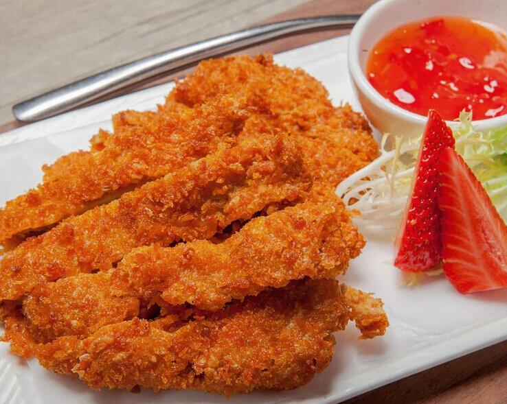 台湾大鸡排图2