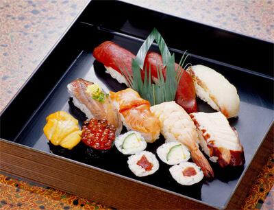 千岛寿司图2