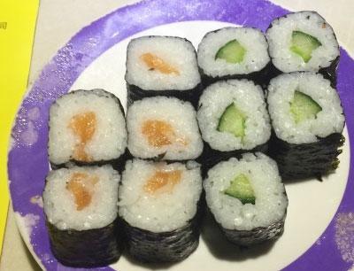 井上回转寿司自助餐