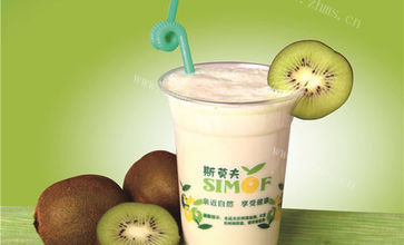 斯莫夫酸奶鲜果汁饮品品牌介绍图2
