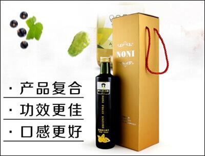 野人牌诺丽复合果汁饮品图2