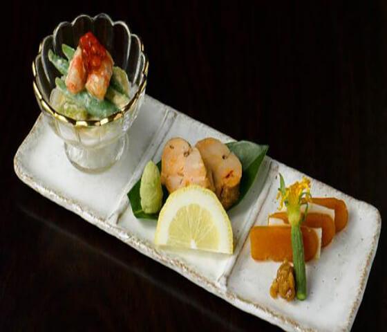 青木寿司图2