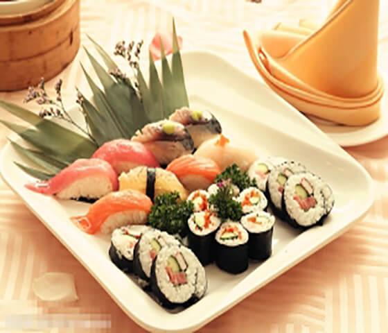 青木寿司图3
