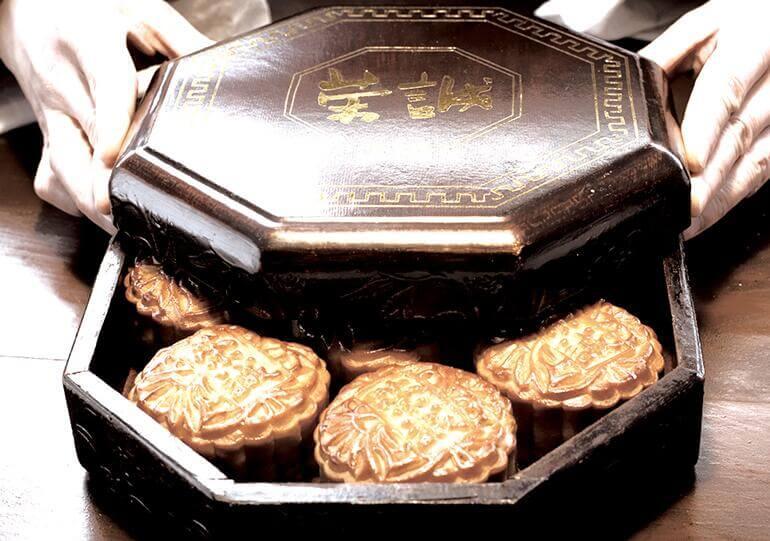 荣诚月饼品牌介绍