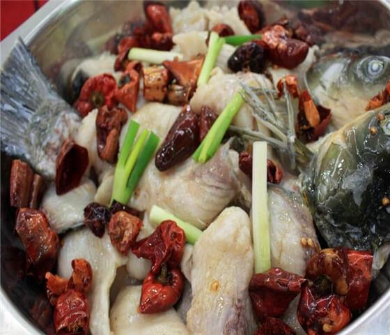 鱼酸鱼火锅图2