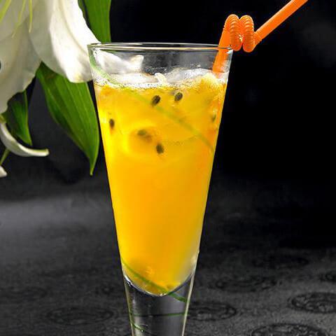 逸果果汁图1