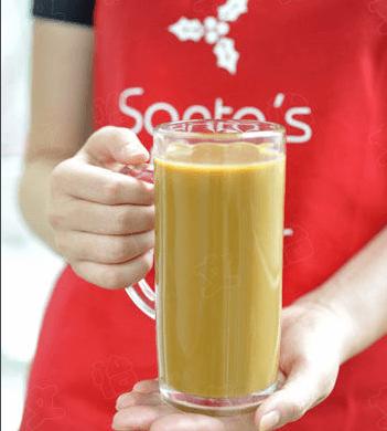 鸳鸯奶茶图2