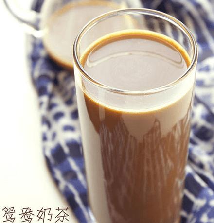 鸳鸯奶茶图4