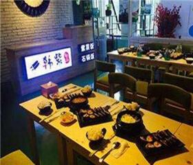 韩紫紫菜饭快餐