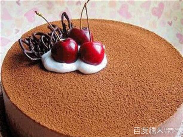 米苏城堡烘焙图4