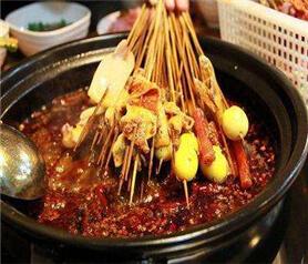 签滋味砂锅串串香图4