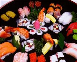 梅子寿司图1