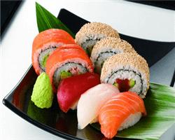 梅子寿司图2