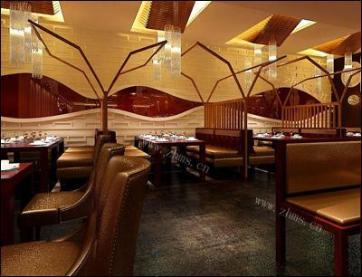光合谷自助餐厅图4
