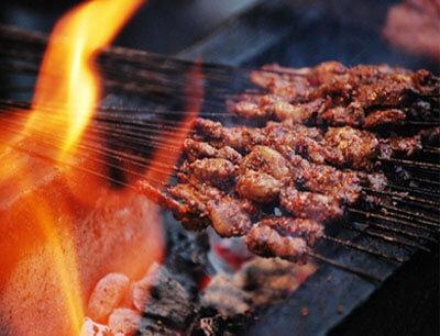 中渝纸上烤肉图2
