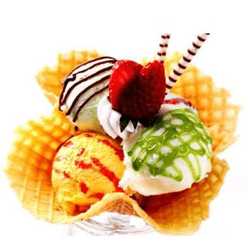 东方·斯贝拉冰淇淋图4